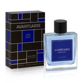 Туалетная вода мужская Avantgarde Nom Bleu, 100 мл