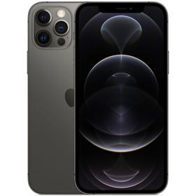 Смартфон Apple iPhone 12 Pro (MGMP3RU/A), 256 Гб, цвет графит
