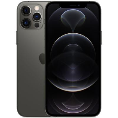 Смартфон Apple iPhone 12 Pro Max (MGD73RU/A), 128 Гб, цвет графит - Фото 1