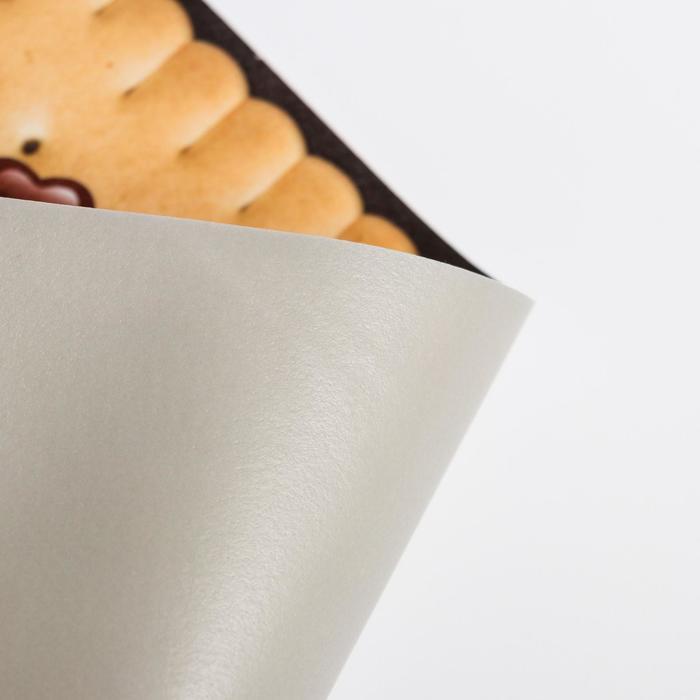 "Коврик для мыши ""Печенька"" 21 х14,8 см"