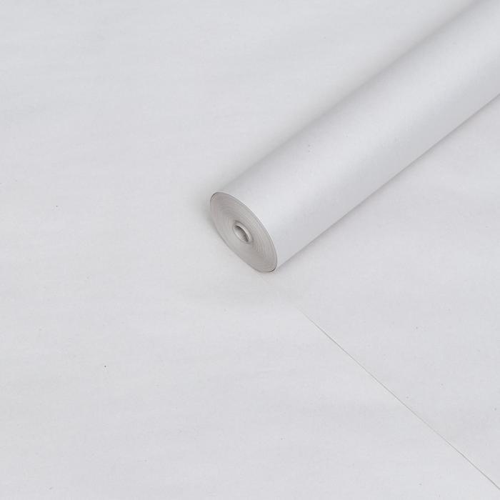 Бумага газетная 0,7 м х 50 м, 45 г/м2