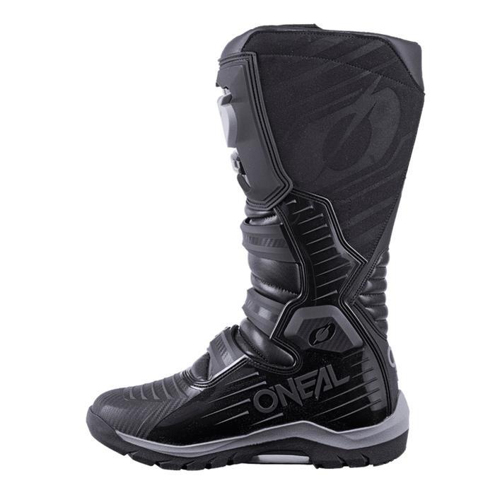 Мотоботы мужские O'NEAL RMX ENDURO, размер 45, цвет черный