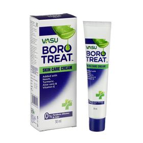 Крем для ухода за кожей Trichup Boro Treat, 30 мл