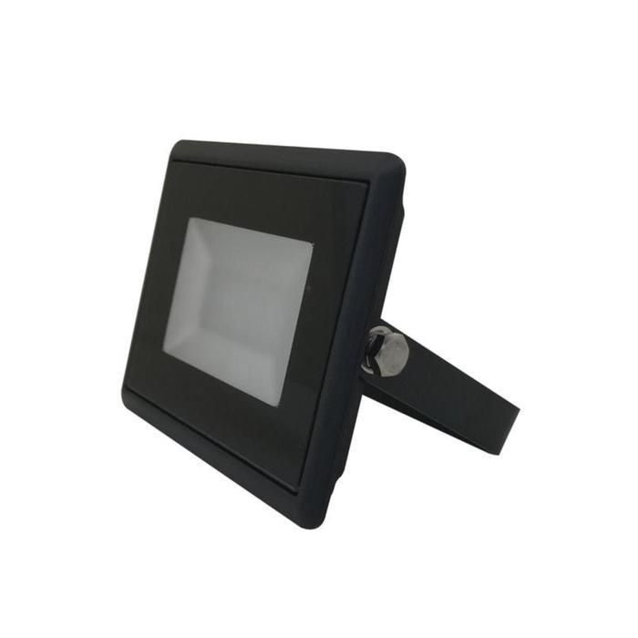 Прожектор светодиодный FLOODLIGHT ДО 20Вт 4000К 1440Лм IP65 ECO CLASS черн. LEDVANCE 4058075176591