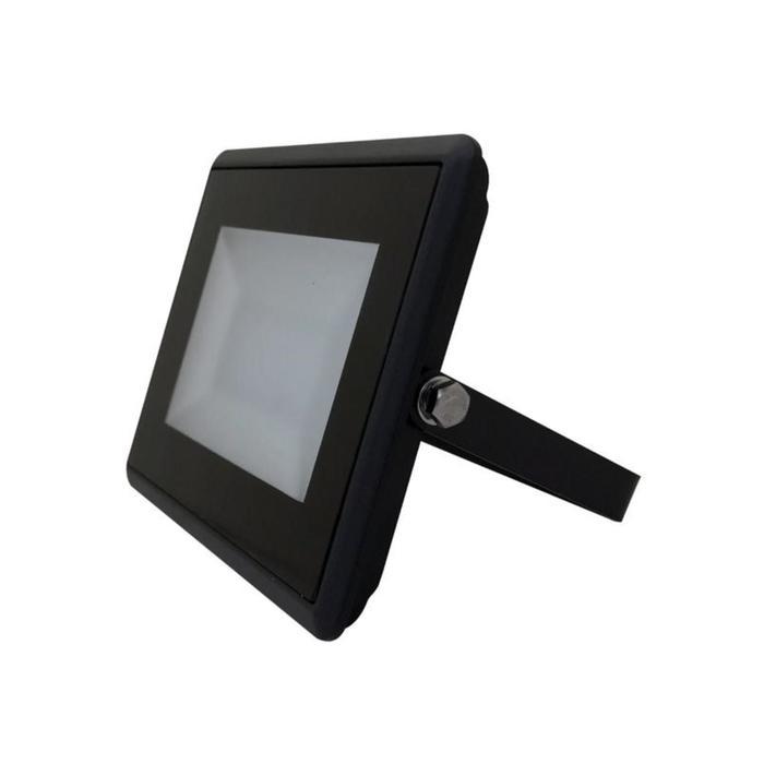 Прожектор светодиодный FLOODLIGHT ДО 30Вт 4000К 2160лм IP65 ECO CLASS черн. LEDVANCE 4058075176652