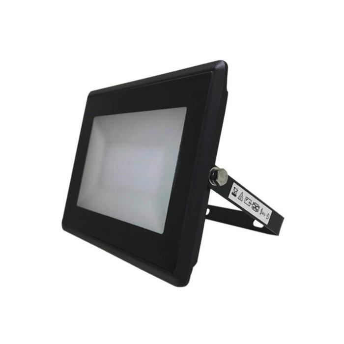 Прожектор светодиодный FLOODLIGHT ДО 50Вт 6500К 3600лм IP65 ECO CLASS черн. LEDVANCE 4058075176737