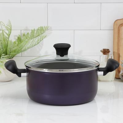 Кастрюля Cook Right Cas, 3,5 л, d=22 см - Фото 1