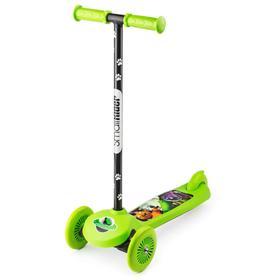 Самокат Small Rider Scooter (CZ), цвет зеленый Ош