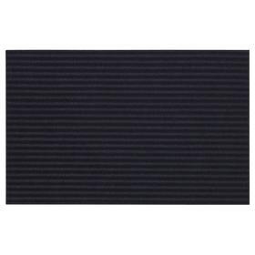 Придверный коврик КРИСТРУП, 35x55 см, цвет тёмно-синий