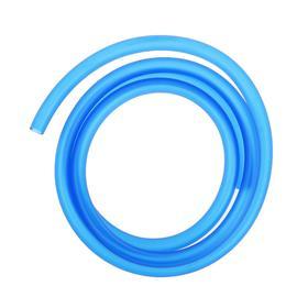 Шланг топливной системы, длина 1м, d=8, посадочный 5 мм, синий Ош