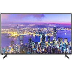 "Телевизор Erisson 50ULX9000T2, 50"", 2160р, DVB-T/T2/C/S2, 3 HDMI, 2 USB , Smart TV, черный"