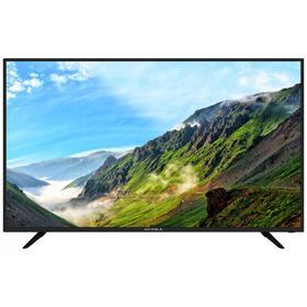 "Телевизор Supra STV-LC50ST0045U, 50"", 2160р, DVB-T2/C/S/S2, 3 HDMI, 2 USB ,Smart TV, черный   697516"