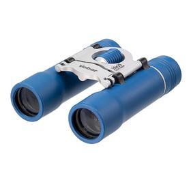 Бинокль Veber Sport NEW БН, 10 × 25, цвет синий / серебристый Ош