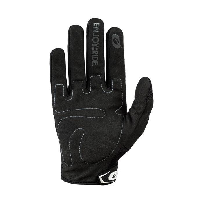 Перчатки мужские O'NEAL ELEMENT 21, размер S, цвет черный