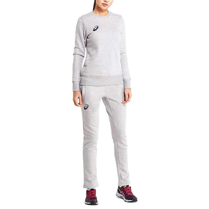 Костюм спортивный женский Asics Knit Suit, размер 44-46 (156866-0714)