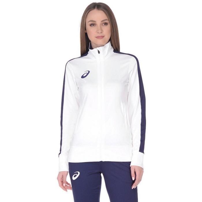 Костюм спортивный женский Asics Poly Suit, размер 44-46 (156865-0001)