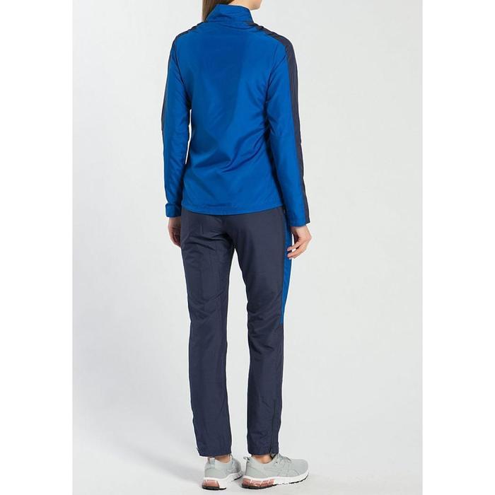 Костюм спортивный женский Asics Lined Suit, размер 44-46 (2052A044-400)