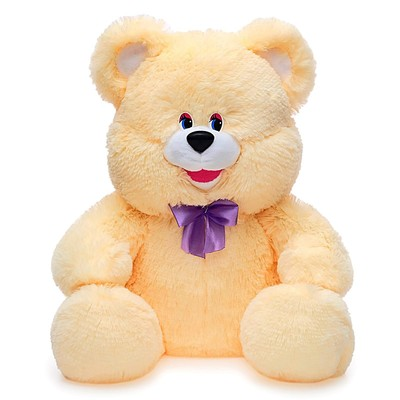 Мягкая игрушка «Медведь», 40 см, МИКС - Фото 1