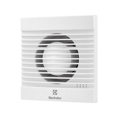 Вентилятор вытяжной Electrolux Basic EAFB-100, d=100 мм - Фото 1
