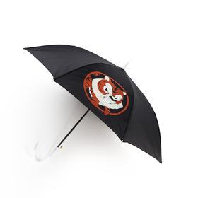Зонт детский полуавтоматический «Тигрёнок» d=70 см Ош