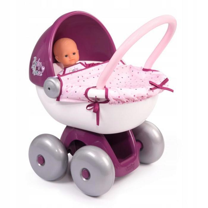 Коляска для кукол Baby Nurse