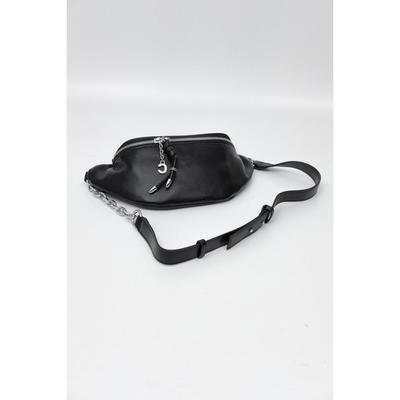 Поясная сумка Ludor  Черный 361-12 - Фото 1