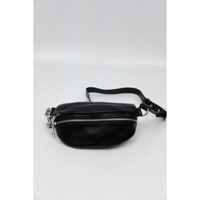 Поясная сумка Ludor  Черный 361-30 - Фото 1