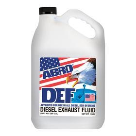 Жидкость для систем SCR ABRO, 4 кг Ош