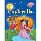 Foreign Language Book. Золушка. Cinderella. (на английском языке). Карачкова А. Г.