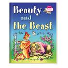 Foreign Language Book. Красавица и чудовище. Beauty and the Beast. (на англ. языке)