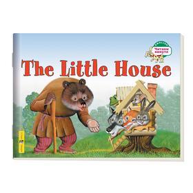 Foreign Language Book. Теремок. The Little House. Наумова Н. А. Ош