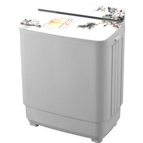 Стиральная машина OPTIMA МСП-110СТ, полуавтомат, 630 Вт, 11 кг