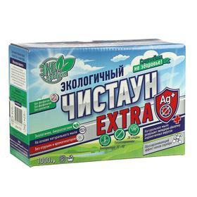 """Стиральный порошок """"Чистаун"""" Extra, 1000 г"""