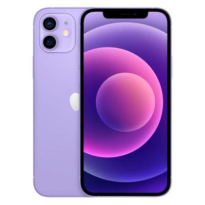 Смартфон Apple iPhone 12 (MJNQ3RU/A), 256 Гб, фиолетовый - Фото 1