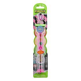 Электрическая зубная щётка L.O.L. LO-19, таймер, подсветка-светофор