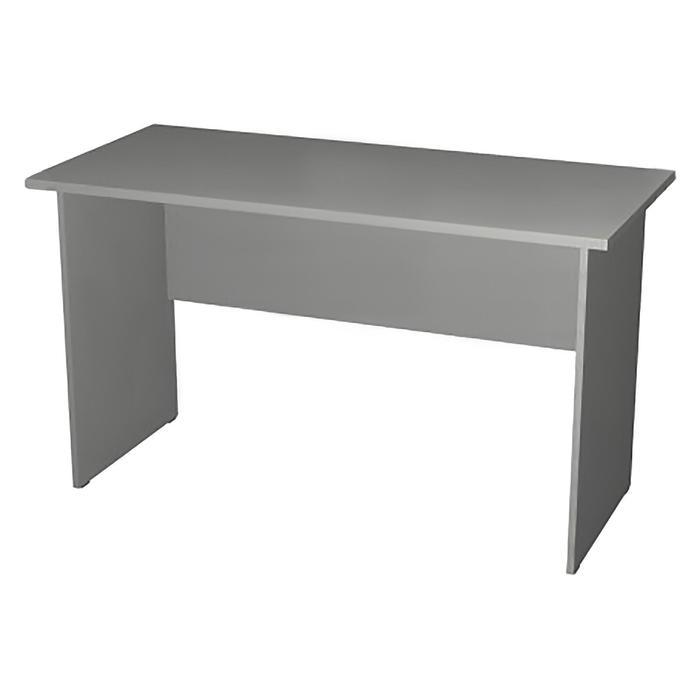 Стол аудиторный СА-О цвет белый (130х60х75)