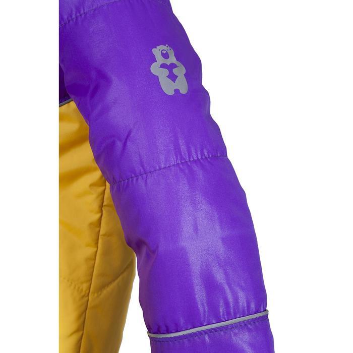 Куртка для девочки, рост 128 см