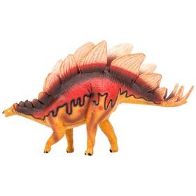 Фигурка «Стегозавр» 19 см