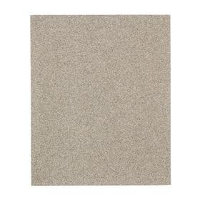 Бумага наждачная KWB, К120, бумажная, 230x280 мм, оксид алюминия Ош