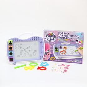 Планшет для магнитного рисования 'Пинки пай' My little pony Ош