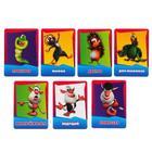 Настольная игра «Мафия» 18 карточек - Фото 3