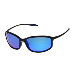 Очки поляризационные Norfin for Salmo синие линзы revo, 02