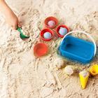 Игрушечный набор для мороженого САНДИГ,10прд - Фото 3