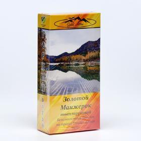 Бальзам Золотой Манжерок тонизирующий, энергия природы, 250 мл