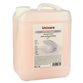 Увлажняющее крем-мыло «Жемчужное», UNICARE, ПВХ, 5л