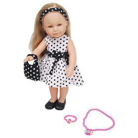 Кукла Lilipups 40 см, с аксессуарами