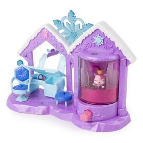 Игровой набор «Ледяной Салон»