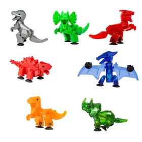 Игрушка Stikbot «Динозавр в яйце»