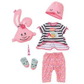 Набор одежды Baby born «Пижамная вечеринка»