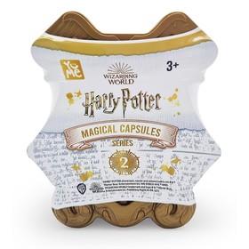 Магическая капсула с фигурками Harry Potter